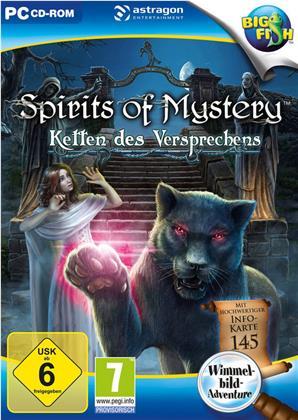 Spirits of Mystery - Ketten des Versprechens