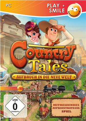 Country Tales - Aufbruch in die neue Welt