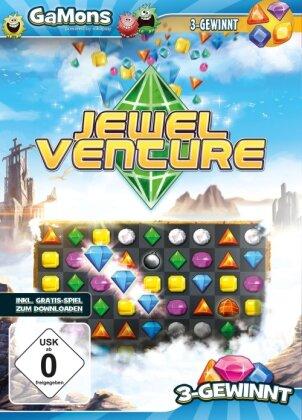 GaMons - Jewel Venture