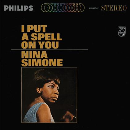 Nina Simone - I Put A Spell On You (LP)