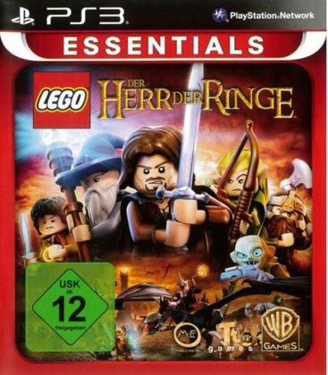 LEGO Der Herr der Ringe - PS-3 Essentials