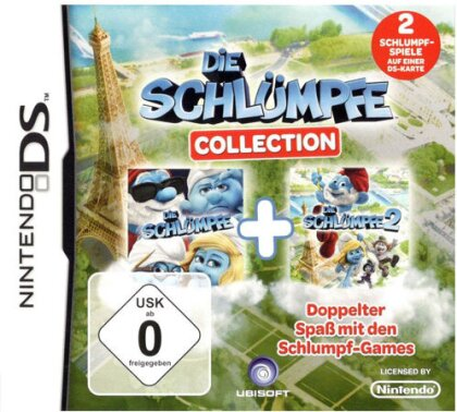 Die Schlümpfe Collection (German Edition)