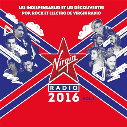 Virgin Radio 2016 Vol. 2 (3 CDs)