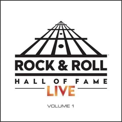 Rock & Roll Hall Live V1 (LP)