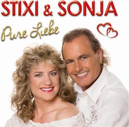 Stixi & Sonja - Pure Liebe