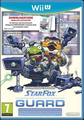 Star Fox Zero Guard (Download Code)