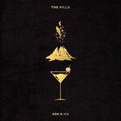 The Kills - Ash & Ice (2 LPs + Digital Copy)