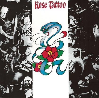 Rose Tattoo - --- (LP)