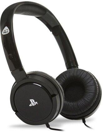 PRO4-15 Stereo Gaming Headset Starter Kit - black