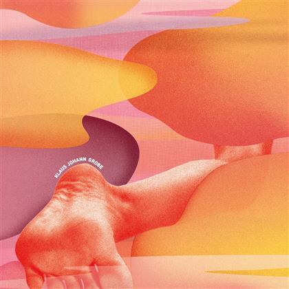 Klaus Johann Grobe - Spagat Der Liebe - Pink Vinyl (Colored, LP + Digital Copy)
