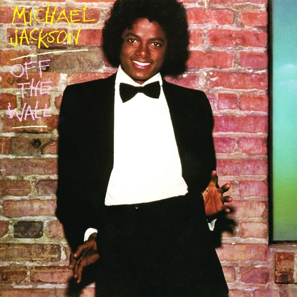 Michael Jackson - Off The Wall - 2016 Version
