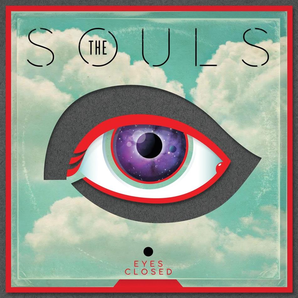 The Souls (Swiss) - Eyes Closed (Digipack)