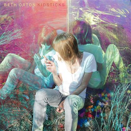 Beth Orton - Kidsticks (LP + Digital Copy)