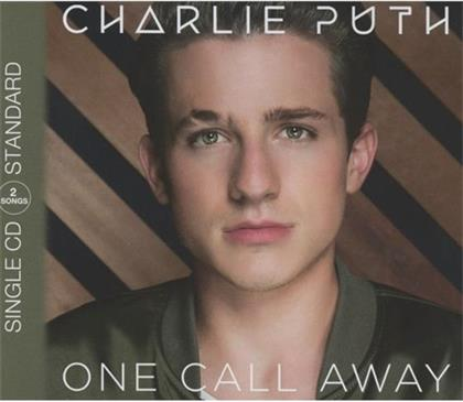 Charlie Puth - One Call Away - 2 Track