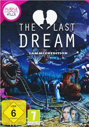 Purple Hills: The Last Dream (Sammleredition)