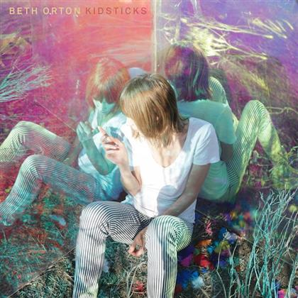 Beth Orton - Kidsticks - Red Vinyl (LP + Digital Copy)