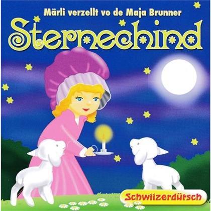 Maja Brunner - Sternechind (Schwiizerdütsch)
