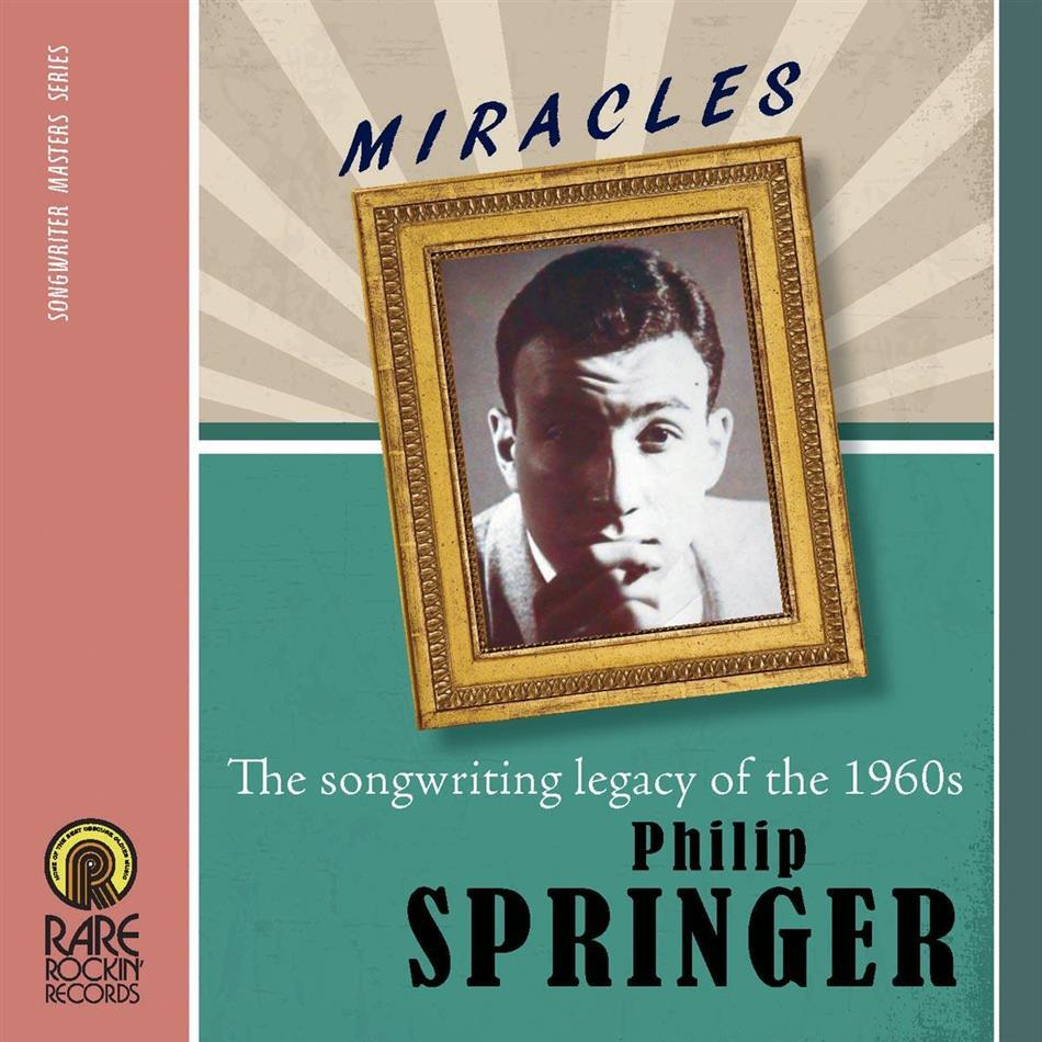 Philip Springer