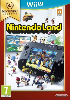 Nintendo Selects: Nintendo Land