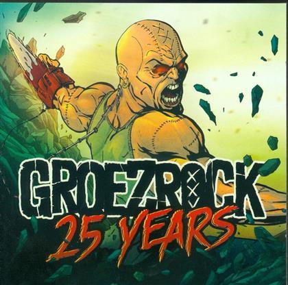 25 Years Groezrock (2 CDs)