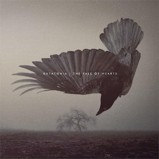 Katatonia - Fall Of Hearts