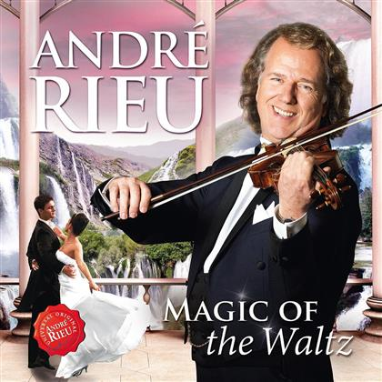 Andre Rieu - Magic Of The Waltz
