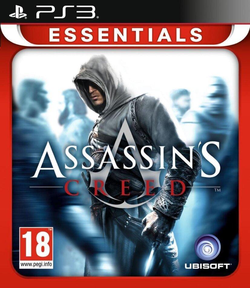 Assassin's Creed Rogue Essentials