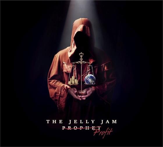 Jelly Jam - Profit