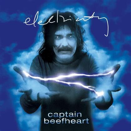 Captain Beefheart - Electricity - Music On CD