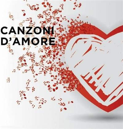 Canzoni D'Amore - Canzoni D'Amore (Flashback Edition, 3 CDs)