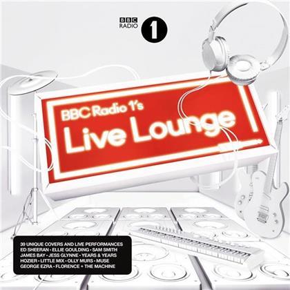 Bbc Radio 1S Live Lounge (2 CDs)