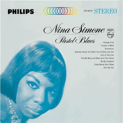 Nina Simone - Pastel Blues (LP)
