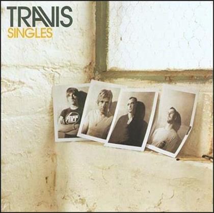 Travis - Singles - Reissue