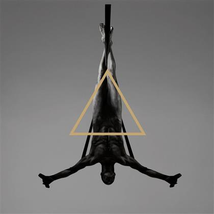 Schammasch - Triangle - Gatefold - White Vinyl (Colored, 3 LPs)