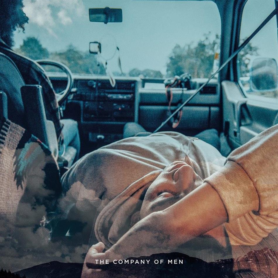 The Company Of Men - I Prefer (LP + Digital Copy)