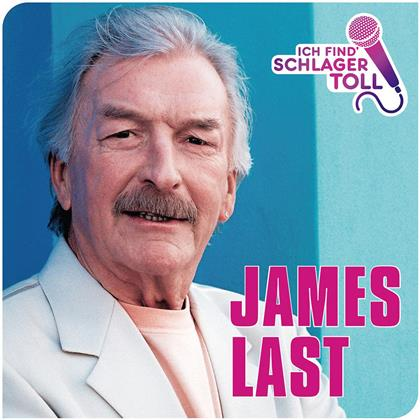 James Last - Ich Find' Schlager Toll