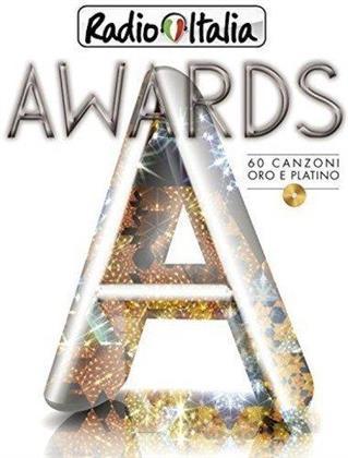 Radio Italia Awards (4 CDs)