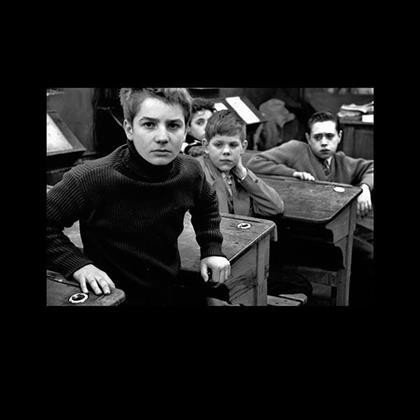 Francois Truffaut, Georges Delerue & Jean Constantin - Francois Truffaut: Bandes Originales 1959 - 1962 (LP)