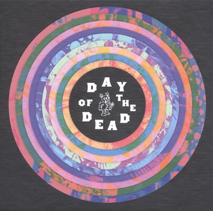 Day Of The Dead (Red Hot Organization) (5 CDs)