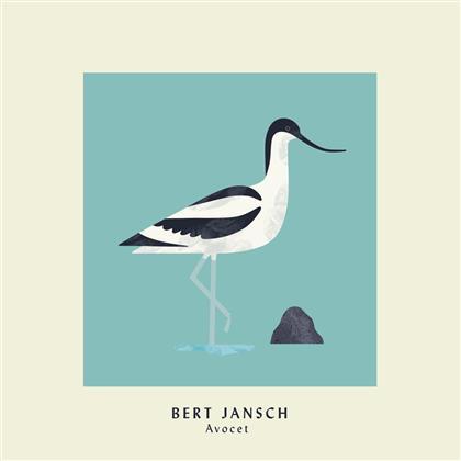 Bert Jansch - Avocet (New Version, LP)