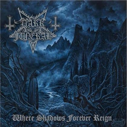 Dark Funeral - Where Shadows Forever Reign (Deluxe Edition)