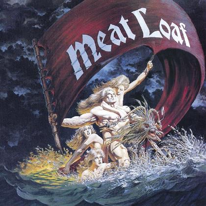 Meat Loaf - Dead Ringer - Music On CD Version