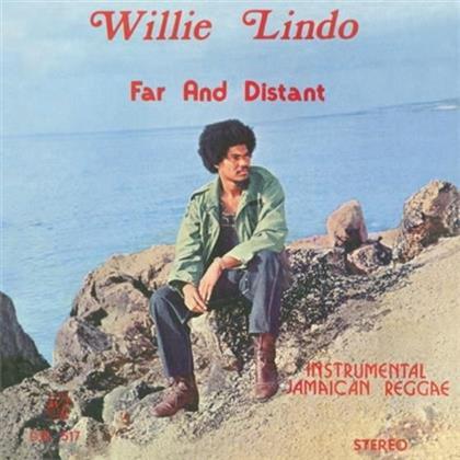 Lindo Willie - Far & Distant (Digipack)