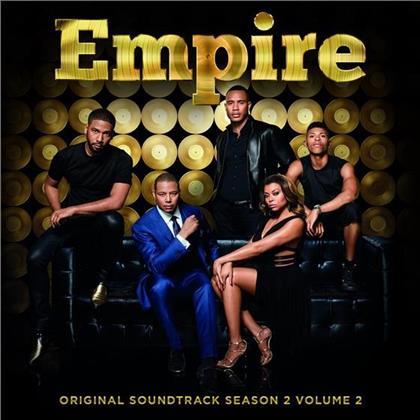 Empire (TV Series) - OST - Season 2 - Vol. 2