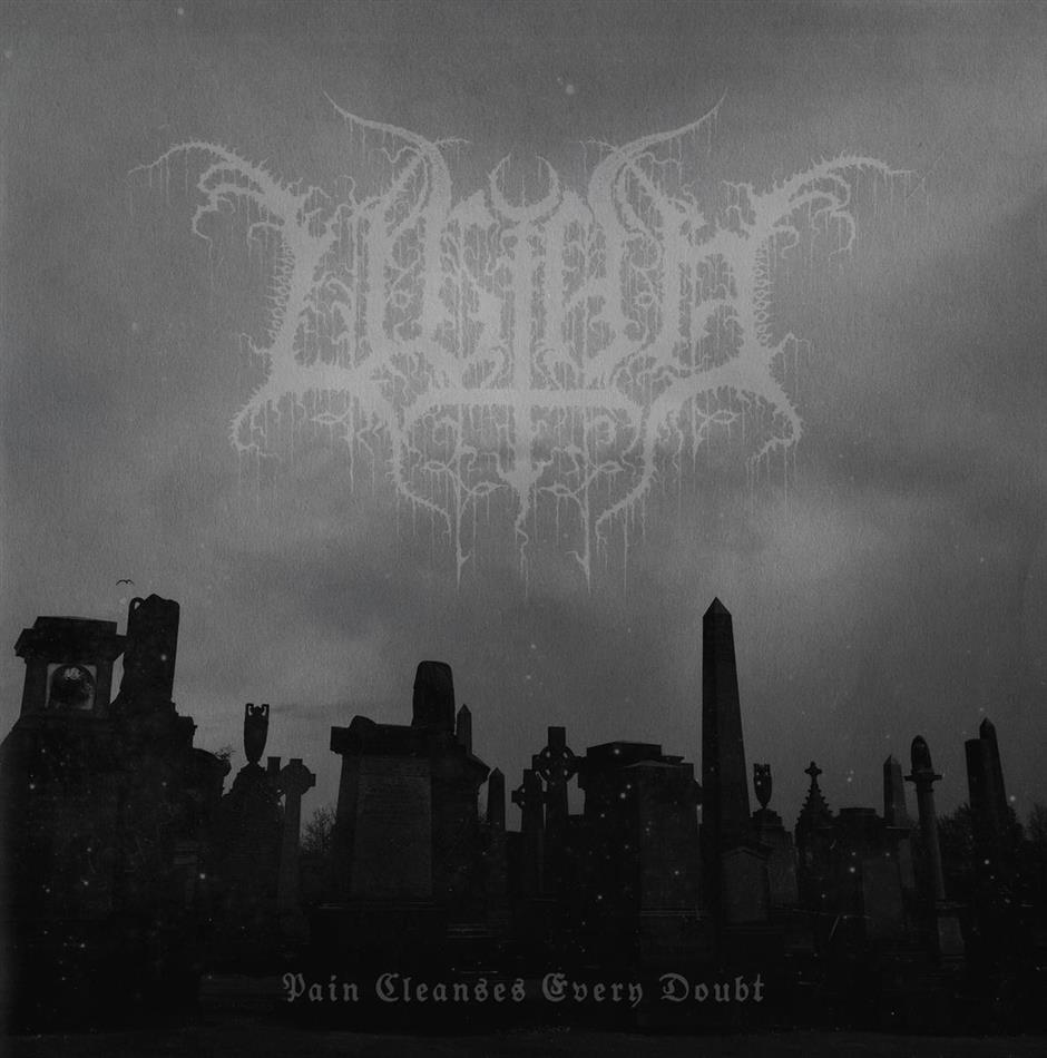 Ultha - Pain Cleanses Every Doubt