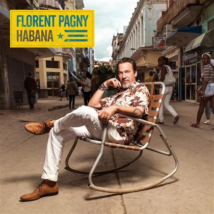 Florent Pagny - Habana - Cristal