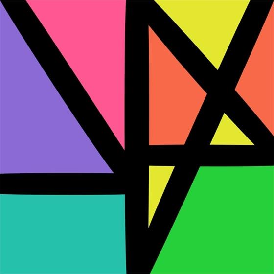 New Order - Complete Music (2 CDs)