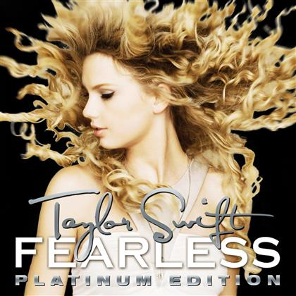 Taylor Swift - Fearless (2 LPs)