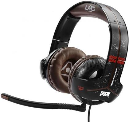 Multi Headset Y300CPX Doom-Edition Thrustmaster