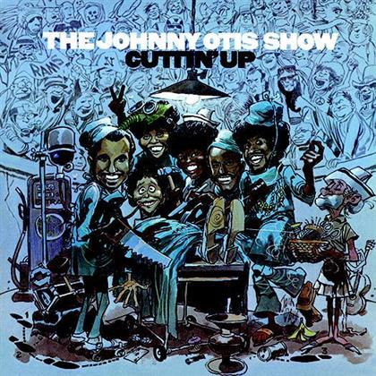 Johnny Otis - Cuttin' Up